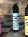 E-liquid Spotlight – AVC Artisan Vape Juices