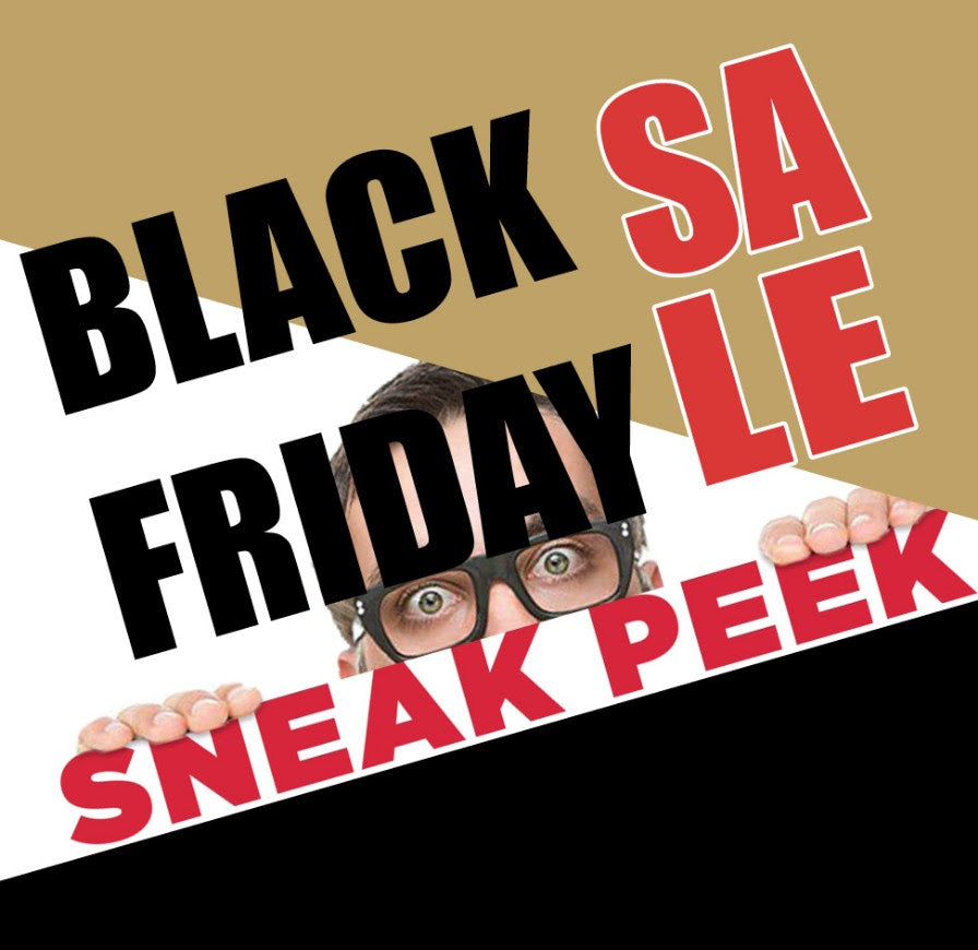 The First DTVape Black Friday SALE is almost here!