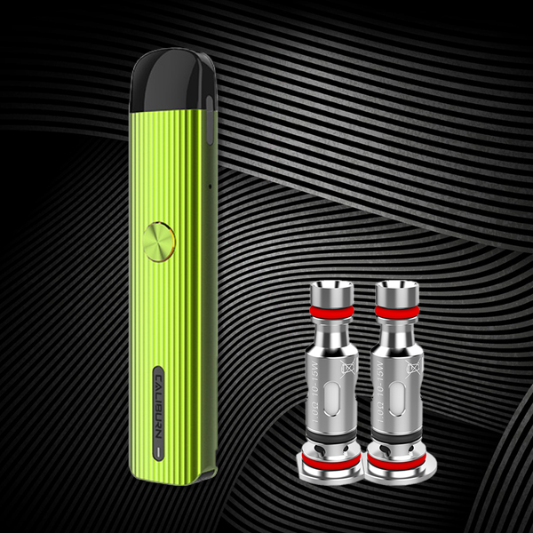UWELL Caliburn G Kit & Coil Combo