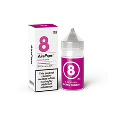 Airscream 313 E-LIQUID Berry Fusion 30ml