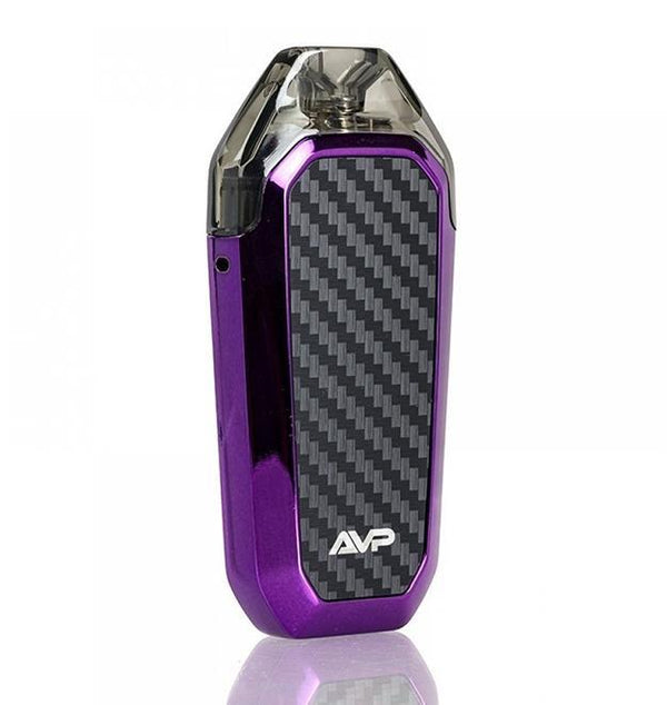 Aspire AVP AIO Kit