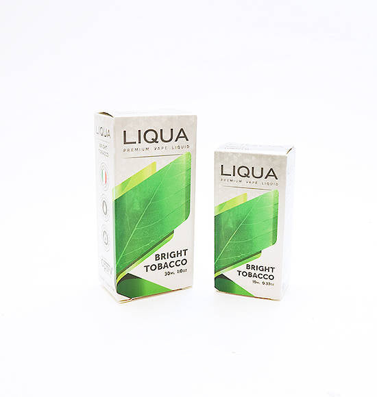 Liqua Element Bright Tobacco
