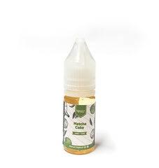 Saucy Matcha Cake 10 ML