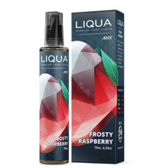 Liqua Mix Frosty/Cool Raspberry 70 ML