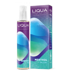 Liqua Element Menthol 70 ML