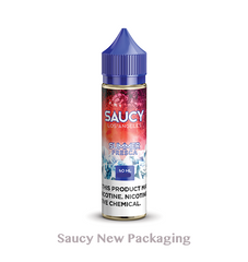 Saucy Subzero Summer Fresca 60 ML