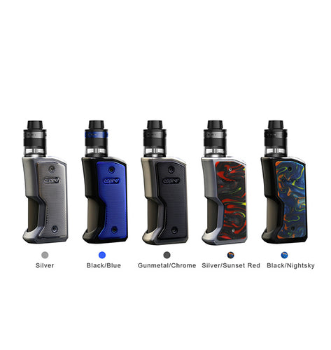 Aspire Feedlink Revvo Kit Plus Free E Liquid