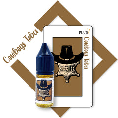 PlusV Cowboys Toba 10 ML