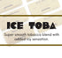 Airscream Cartridge Ice Toba 4pods pk
