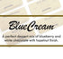 Airscream Cartridge Blue Cream