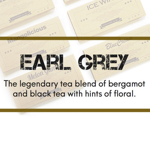 Discountinued⭐While Stock Last⭐ Airscream Cartridge Earl Grey