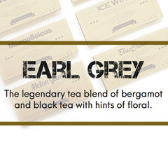 Airscream Cartridge Earl Grey