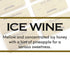 😲Discountinued⭐While Stock Last⭐Airscream Cartridge Ice Wine