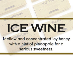 Airscream Cartridge Ice Wine