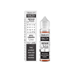 Charlie's Chalk Dust Mustache Milk 60ml