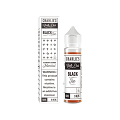 Charlie's Chalk Dust Black Ice 60ml
