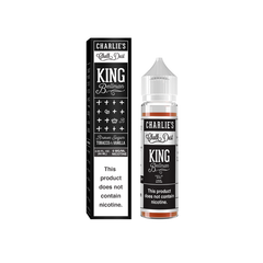 Charlie's Chalk Dust King Bellman 60ml