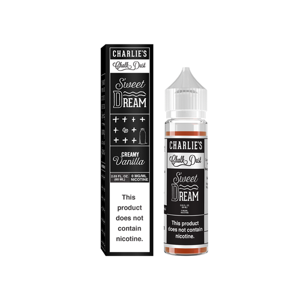 Charlie's Chalk Dust Sweet Dream 60ml