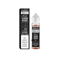 Charlie's Chalk Dust Head Bangin Boogie 60ml