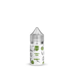 SAUCY SALTS---MATCHA CAKE 30ml