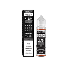 Charlie's Chalk Dust Slam Berry 60ml