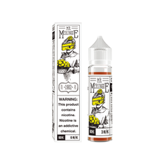 Charlies Chalk Dust Mr Meringue 60ml