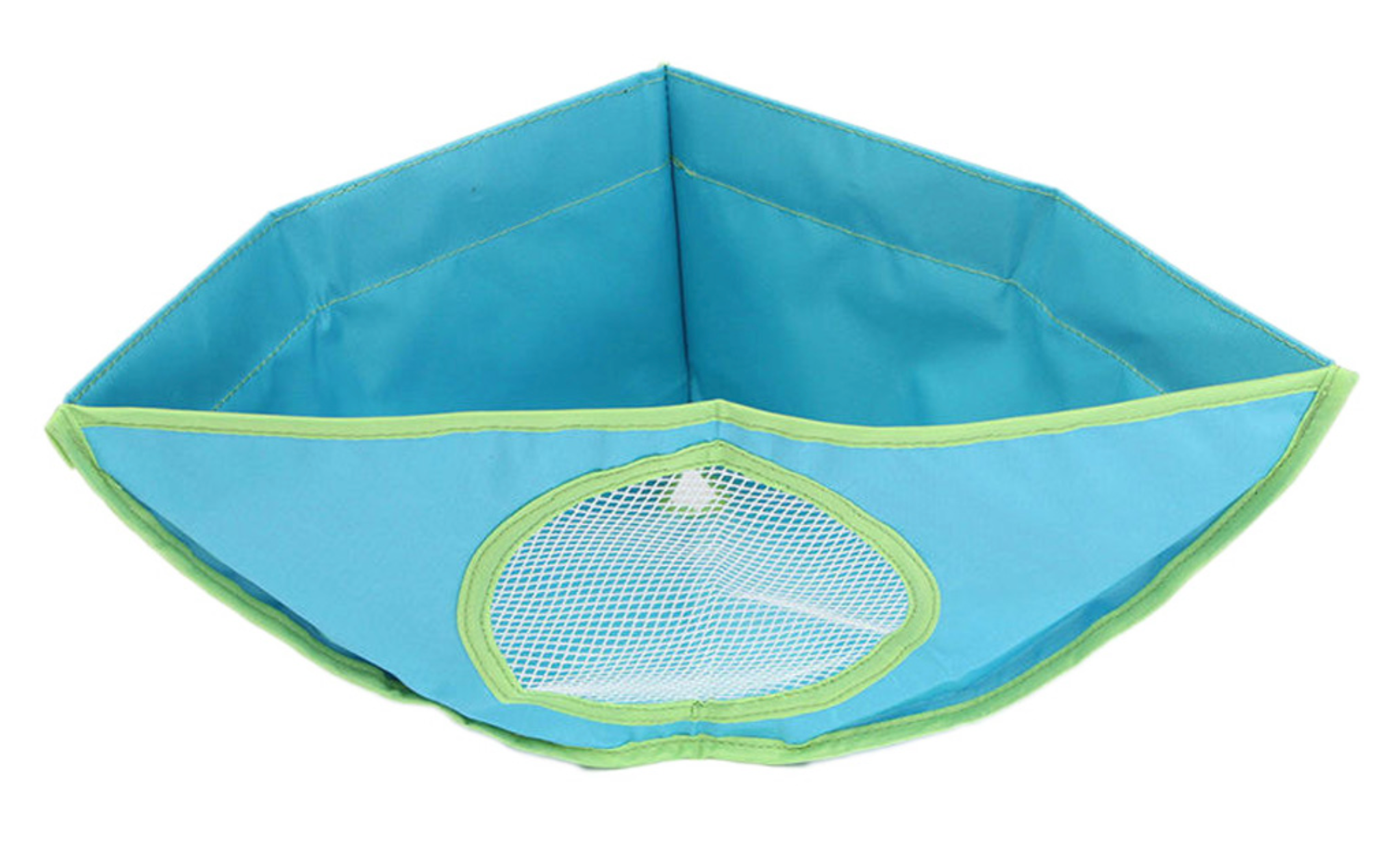 Waterproof Toy Hanging Storage Bag