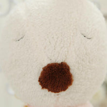 Soft Plush Stuffed Animal - Sleeping Rabbit