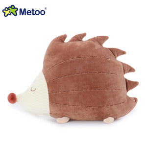 Soft Plush Stuffed Animal - Hedgehog