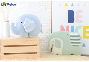 Soft Plush Stuffed Animal - Elephant