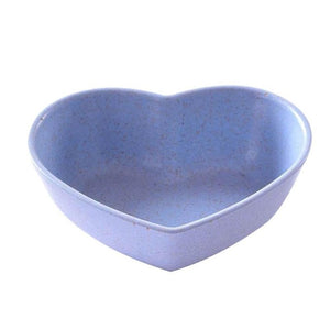 Ecofriendly Bowl - Heart