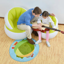 Inflatable Sofa Chair for Adults and Children