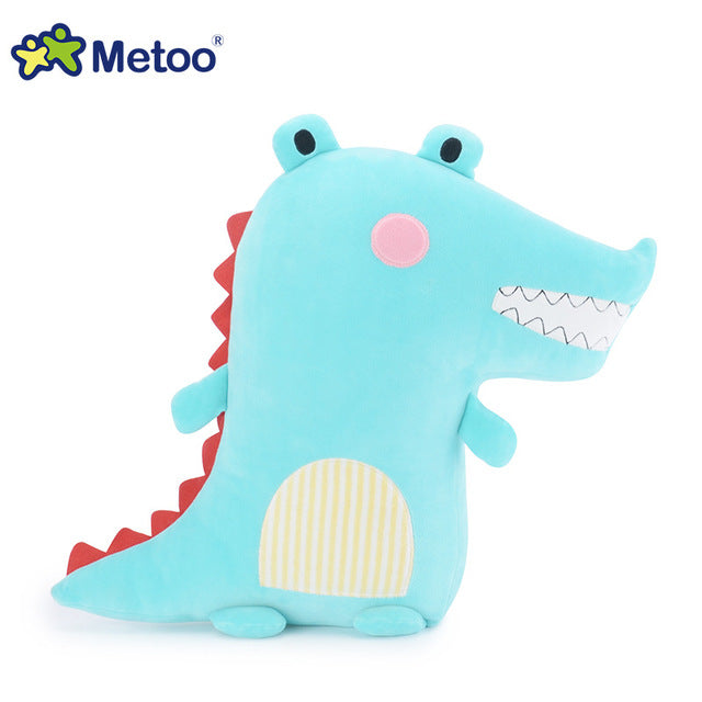 Soft Plush Stuffed Animal - Crocodile