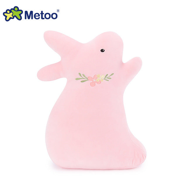 Soft Plush Stuffed Animal - Rabbit