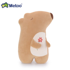 Soft Plush Stuffed Animal - Bear