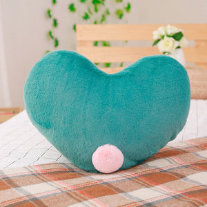 Super Soft Plush Pillow