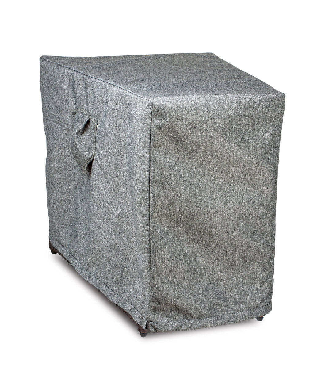 Accent Table Cover Platinum Wedge - 14