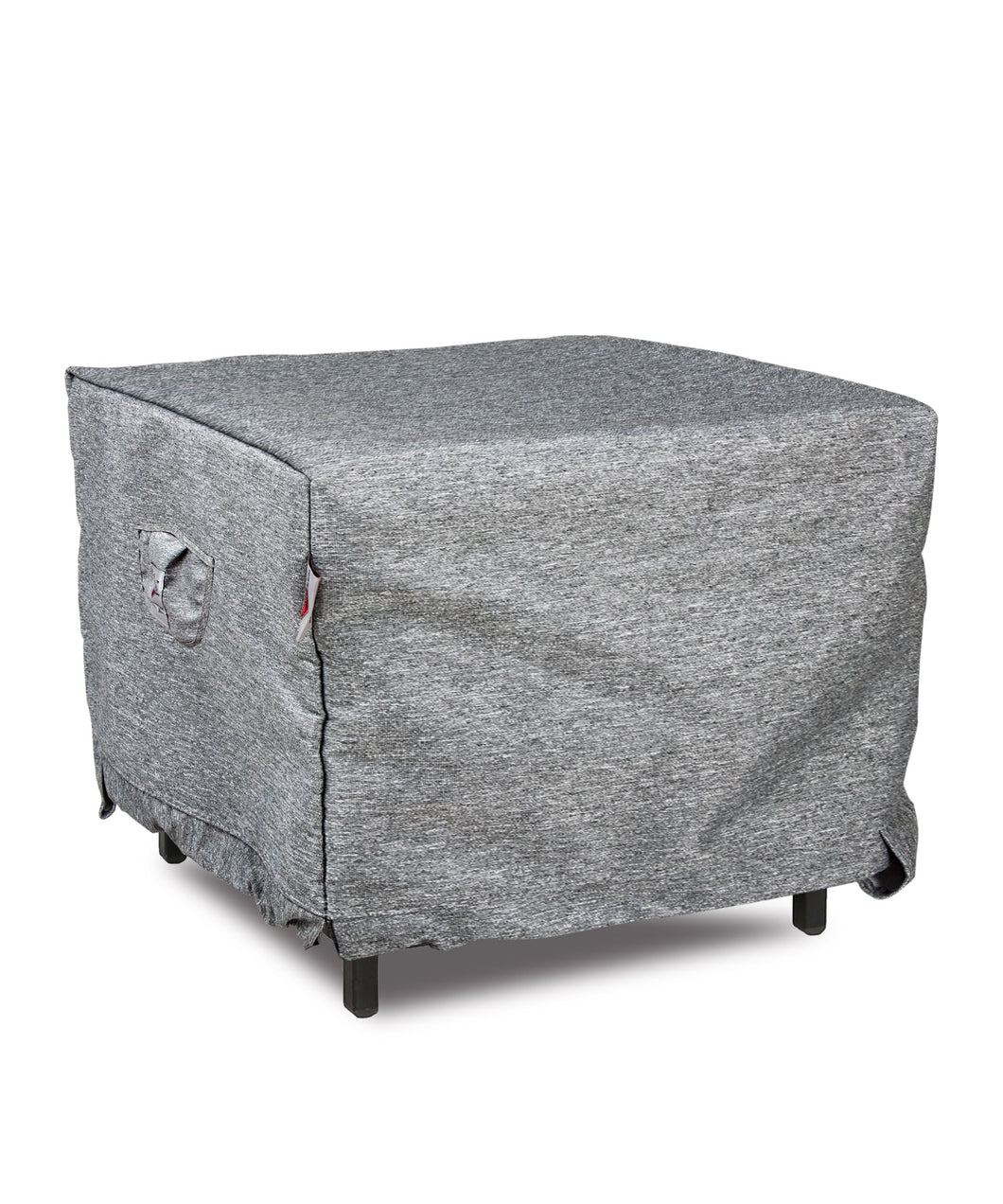 Accent Table Cover Platinum Square - 26