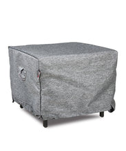 Accent Table Cover Platinum Square - 25''Wx25'Dx18.5''H