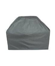 "Grill Cover Titanium 26"" Grill Cart Cover (59""x22""x47.5"")"