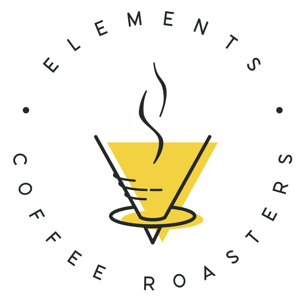 Elements Coffee Roasters E-Gift Card