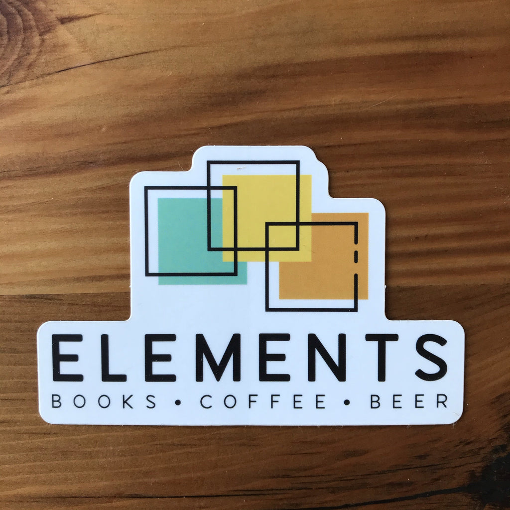 Elements Stickers