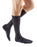 mediven for men select, 15-20 mmHg, Calf High, Closed Toe