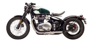 Straight Pipe Performance Tips for Bonneville Bobber