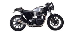 GP Slip On Exhaust for Street Twin/Cup