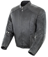 Gauge Jacket Black