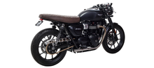 Load image into Gallery viewer, Straight Pipe Performance Tips for Street Twin/Cup