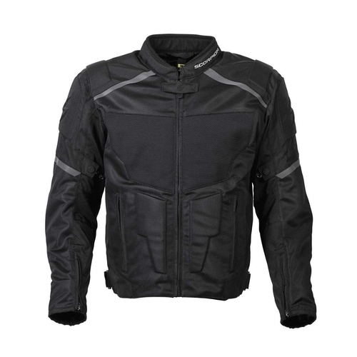 Scorpion Influx Jacket (Black)