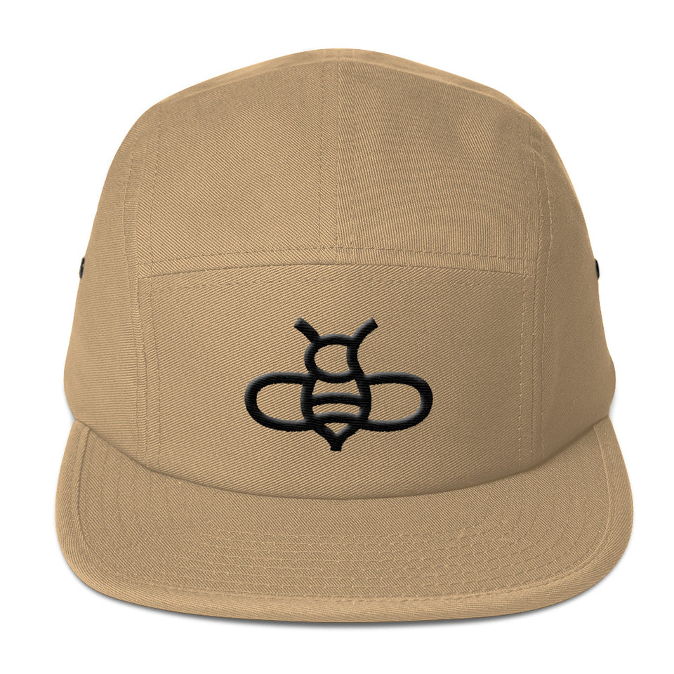 Five Panel BEEREAL Hat