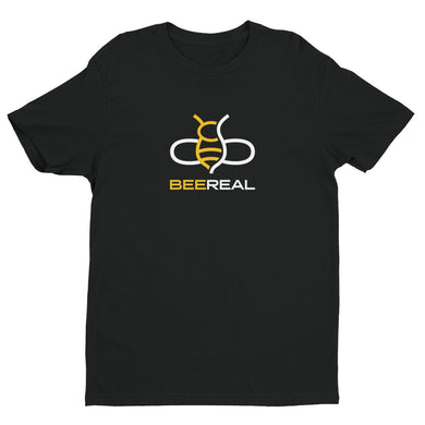 BEE REAL T-shirt